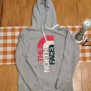 North Face Olympic Hoodie